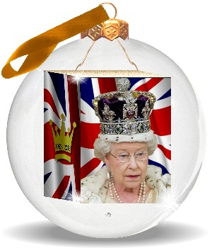Queen Elisabeth II, 60th jubilee, Great Britain